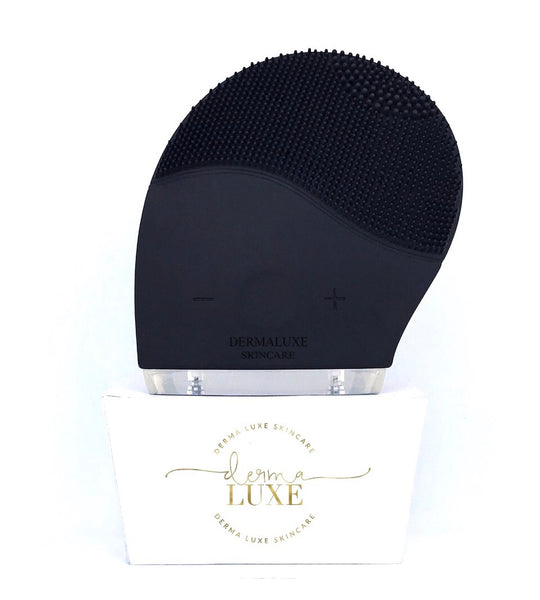 Facial Cleansing Brush & Anti-Aging Device