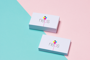 10 business card design tips for beautiful cards reheart Choice Image