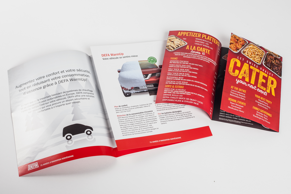 Full Size vs Legal Size vs Tabloid Size Brochures: What Kind of Business Brochure Do I Need?