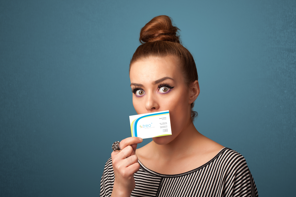 6 Rules for a Successful Business Card Design