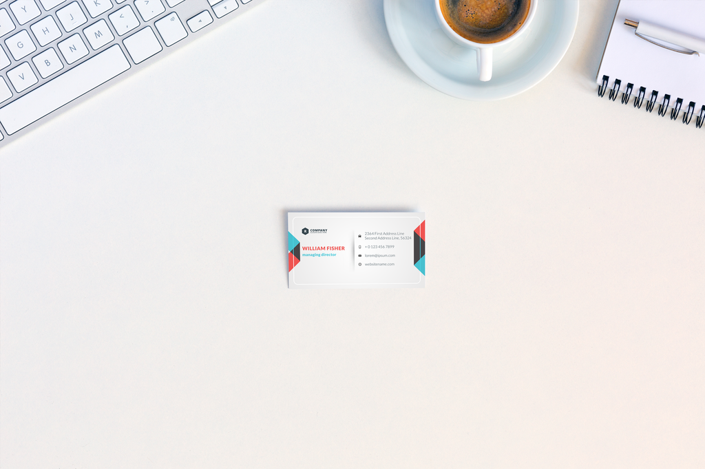 Cool Business Cards: 10 Creative Business Card Design Trends for 2020