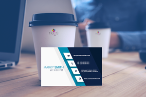 10 Creative Business Card Ideas