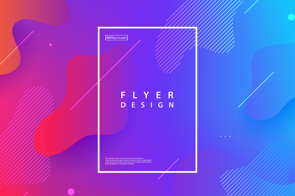 The 14 Best Flyer Colours for Increasing Sales