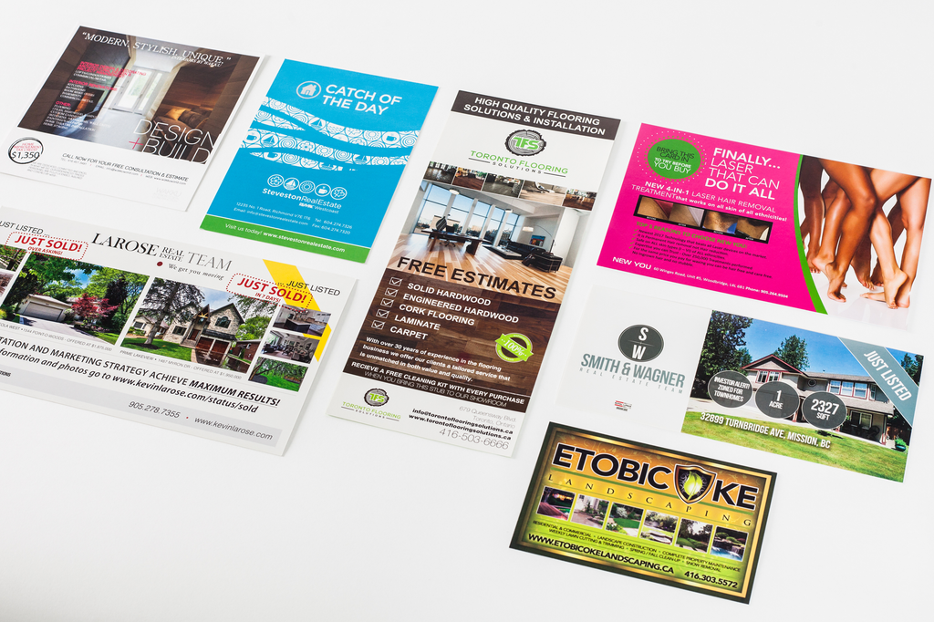 Direct Mail Postcard Designs That'll Improve Your Marketing Campaign