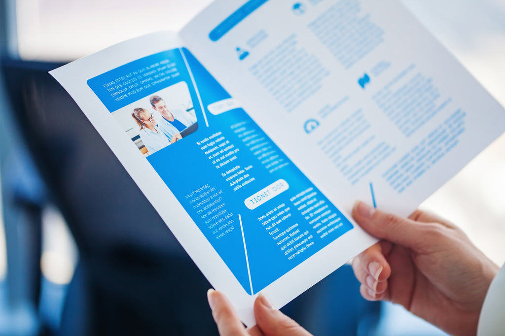 The Definitive Guide to Creating Your Company Brochure