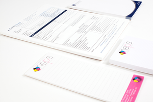 How to Design Attractive Personalized Notepads