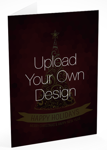 Holiday Cards - FD001