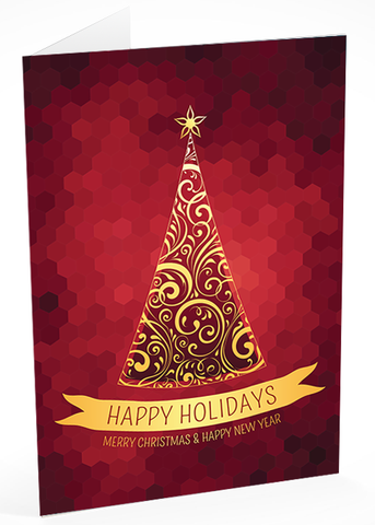 Holiday Cards - FD106