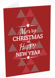 Holiday Cards - FD111