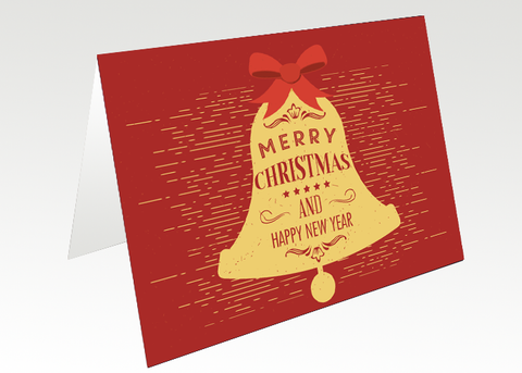 Holiday Cards - FD121