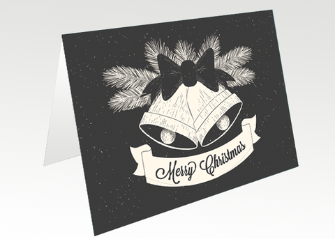 Holiday Cards - FD123