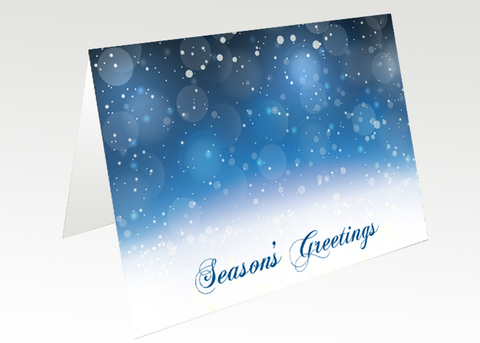 Holiday Cards - FD126