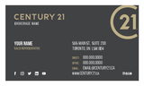 C21 Business Cards - 003