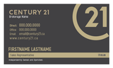 C21 Business Cards - 007