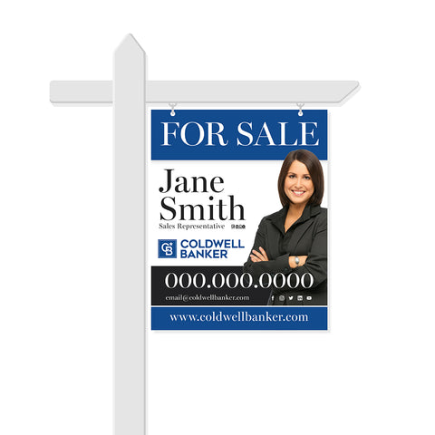 CB For Sale Signs - 001