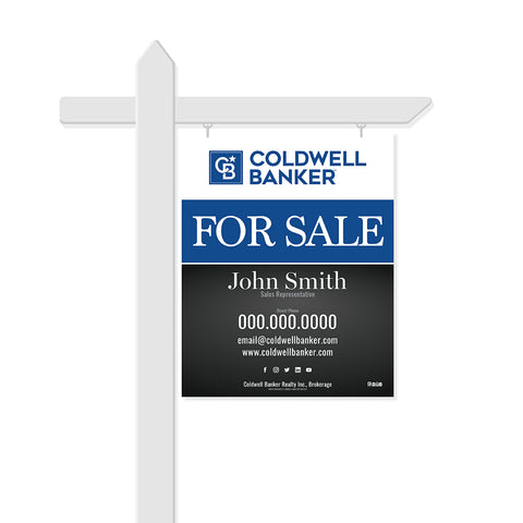 CB For Sale Signs - 004