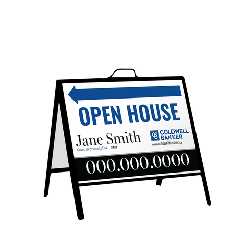 CB Open House Signs - Inserts - 003