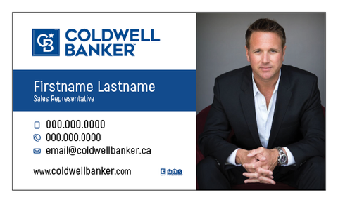 CB Business Cards - 010