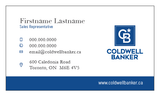 CB Business Cards - 001