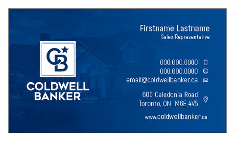 CB Business Cards - 003