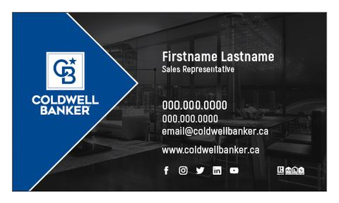CB Business Cards - 006