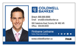 CB Business Cards - 007