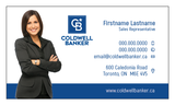 CB Business Cards - 008