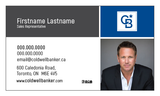 CB Business Cards - 009