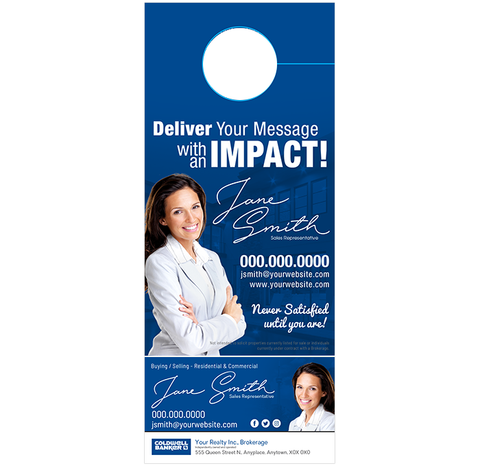 CB - Door Hangers - 008 - New Era Print Solutions