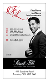 Forest Hill Business Cards - 011