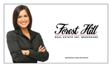 Forest Hill Business Cards - 008