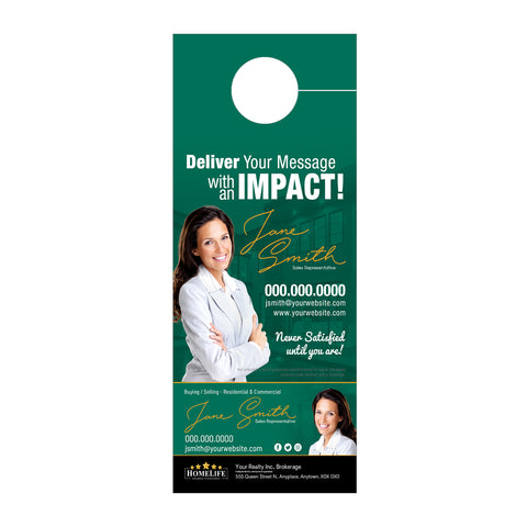 HomeLife Door Hangers - 004
