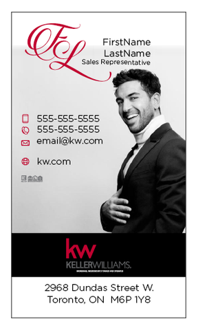 KW Business Cards - 011