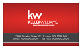 KW Business Cards - 001