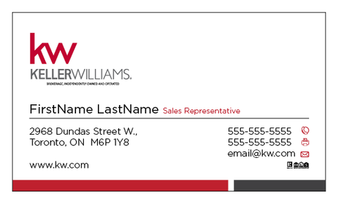 KW Business Cards - 002