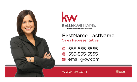 KW Business Cards - 004