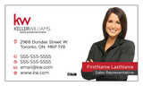 KW Business Cards - 005