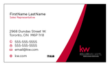 KW Business Cards - 008