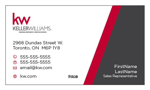 KW Business Cards - 009