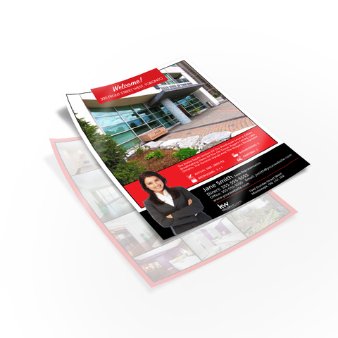 Keller Williams Feature Sheets - 002