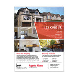 Keller Williams Feature Sheets - 004