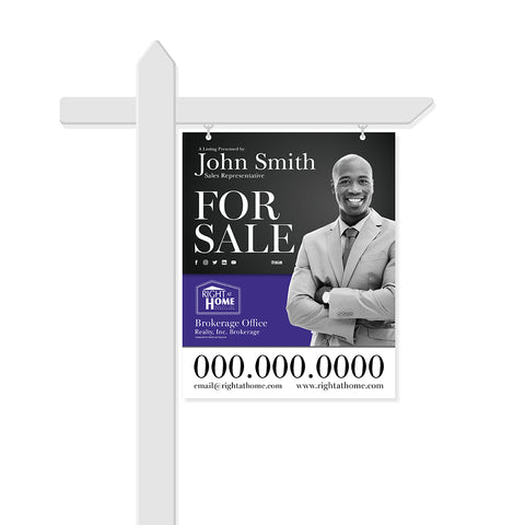 RAH For Sale Signs - 003