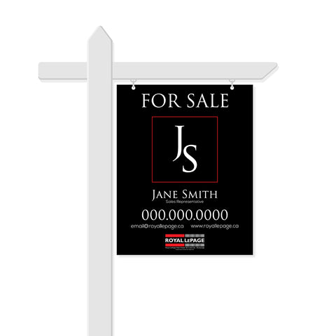 RLP For Sale Signs - 006