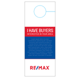 Remax - Door Hangers - 001