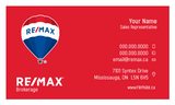 Remax Business Cards - 007