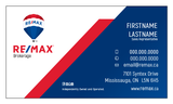 Remax Business Cards - 004