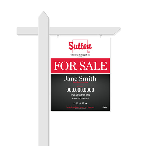 Sutton For Sale Signs - 004