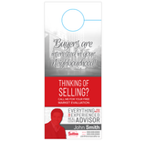 Sutton Door Hangers - 002