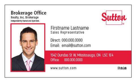 Sutton Business Cards - 008