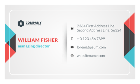 Business Card - FT - HDS-36 - New Era Print Solutions